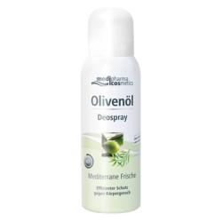 Olivenöl Deospray...