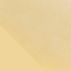Bezug für den Plüschmond  Gelb