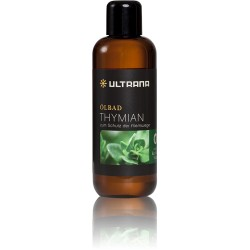 Ultrana Ölbad Thymian 300 ml