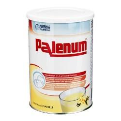 PALENUM Vanille Pulver