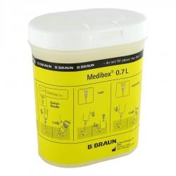 Abwurfbehälter Medibox 0,7 L