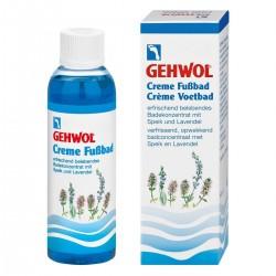 GEHWOL Creme Fussbad