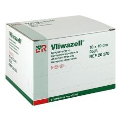 Vliwazell Saugkompresse...